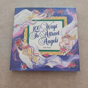 BOOK 100 WAYS TO ATTRACT ANGELS